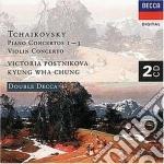 CONC. PF N. 1/3 cd musicale di POSTRIKOVA
