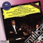 PIANO CONCERTOS NOS. 1&3 cd musicale di Michelange Benedetti