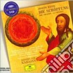 LA CRWAZIONE cd musicale di KARAJAN