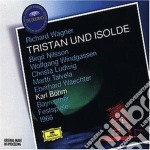 TRISTAN                                   cd musicale di Richard Wagner