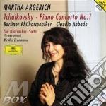 CONC. X PF cd musicale di ARGERICH/ABBADO