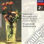 POLACCHE cd musicale di ASHKENAZY