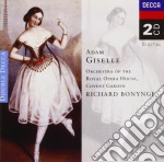 GISELLE cd musicale di Adam Adolphe