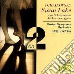 LAGO DEI CIGNI cd musicale di TCHAIKOVSKY