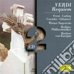 REQUIEM cd musicale di VERDI