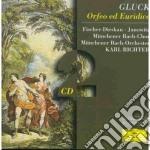 ORFEO E EURIDICE                          cd musicale di RICHTER