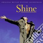 SHINE cd musicale di HIRSCHFELDER