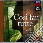 COSI' FAN TUTTE cd musicale di BOHM