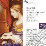 MASSES cd musicale di PRESTON