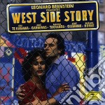 WEST SIDE STORY cd musicale di Leonard Bernstein