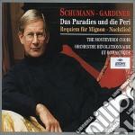 DAS PARADIES UND DIE PERI cd musicale di GARDINER