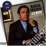 SONATE E PARTITE                          cd musicale di MILSTEIN