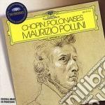 Chopin - Polacche - Pollini cd musicale di CHOPIN