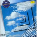 NOTTURNI cd musicale di Karajan