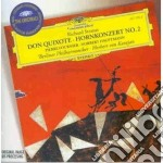 DON QUIXOTE                               cd musicale di Richar Strauss