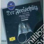 DER FREISCHUTZ/KLEIBER cd musicale di KLEIBER