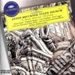 TE DEUM-MOTETS-PSALM 150 cd musicale di Jochum
