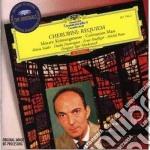 Cherubini - Requiem - Markevitch cd musicale di Markevitch