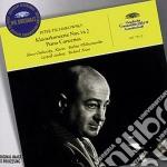 CONC. PF 1 E 2                            cd musicale di CHERKASSKY