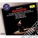 RIGOLETTO cd musicale di Giuseppe Verdi