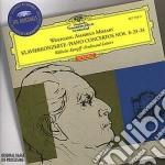Mozart - Conc. Pf N. 8/23/24 - Kempff cd musicale di KEMPFF