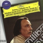 SONATE                                    cd musicale di MICHELANGELI