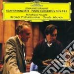 PIANO CONCERTO 1-2 cd musicale di POLLINI