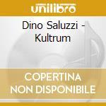 ROSAMUNDE QUARTETT cd musicale di Dino Saluzzi