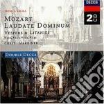LAUDATE DOMINIUM cd musicale di WILLCOCKS