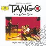 TANGO(O.S.T.) cd musicale di Schifrin