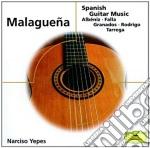 V/C - Malaguena cd musicale di Malaguena