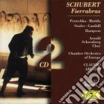 FIERRABRAS                                cd musicale di Claudio Abbado