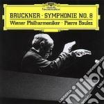 SYMPHONIE NO.8 cd musicale di BOULEZ