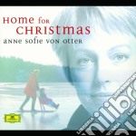 Home for christmas cd musicale di Otter Von