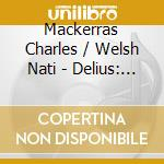 ORCH.WORKS cd musicale di Mackerras
