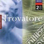 IL TROVATORE                              cd musicale di PAVAROTTI