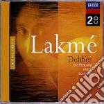 LAKME cd musicale di SUTHERLAND