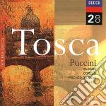 TOSCA cd musicale di CORELLI
