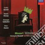 MITRIDATE/ROUSSET cd musicale di ROUSSET