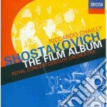 Shostakovich - Film Album - Chailly cd musicale di CHAILLY