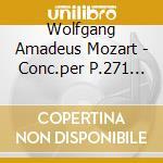 MOZART PIANO CON.ADAGIO AND FUGUE cd musicale di Keith Jarrett