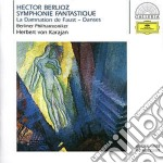 Berlioz - Symphonie Fantastique - Von Karajan cd musicale di Karajan