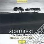 THE STRING Q.TETS cd musicale di MELOS