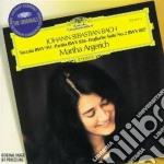 TOCCATA                                   cd musicale di Johann Sebastian Bach