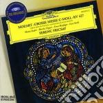 MESSA GRANDE                              cd musicale di FRICSAY