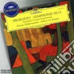 Stravinsky - Sagra - Karajan cd musicale di PROKOFIEV