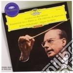 Overture coriolano cd musicale di Bohm