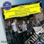 KLAVIERKONZERT N.27 cd musicale di Wolfgang Amadeus Mozart