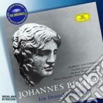 REQUIEM TEDESCO                           cd musicale di Johannes Brahms