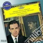 MELODIE                                   cd musicale di SOUZAY